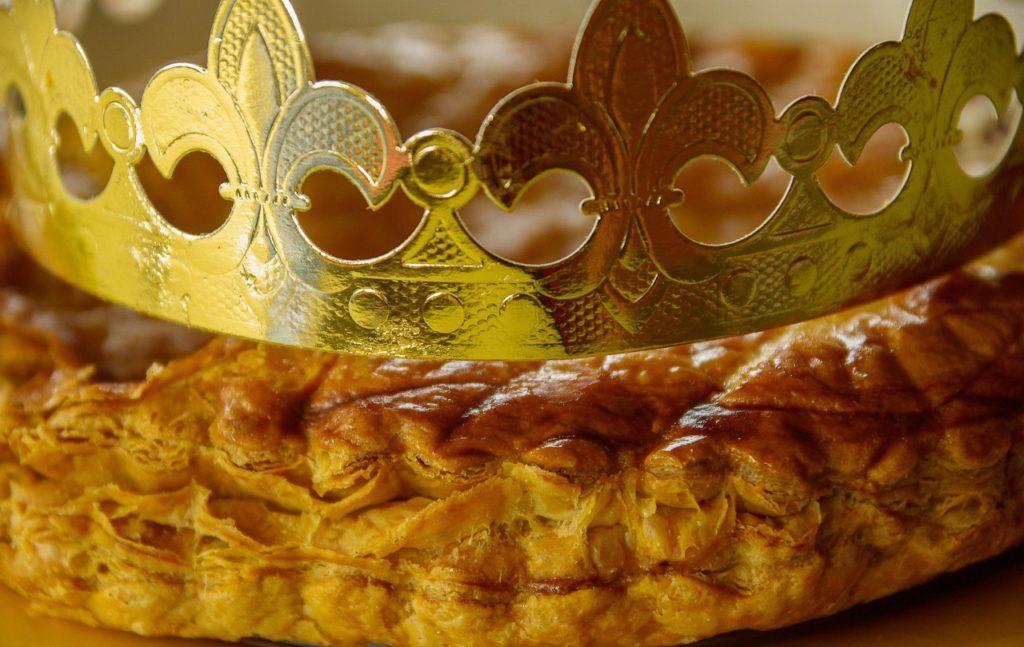 Recette galette des rois à la bière