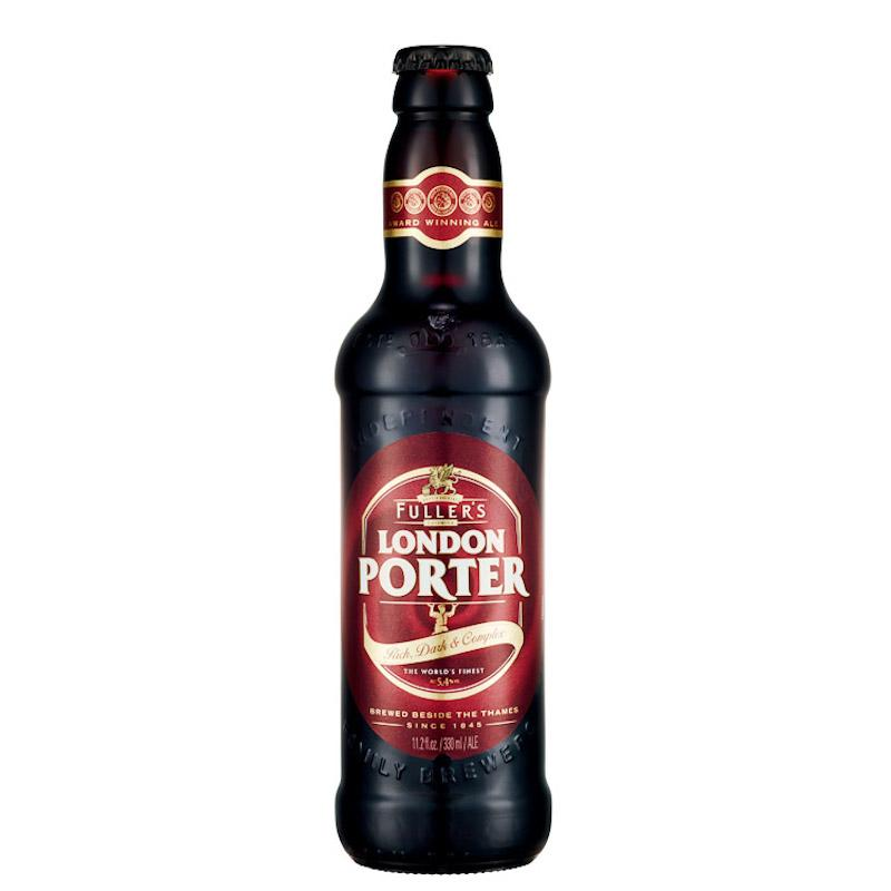 Bière Porter London Porter