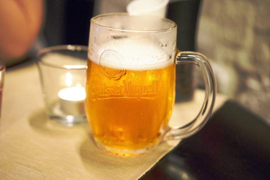 Bière Lager