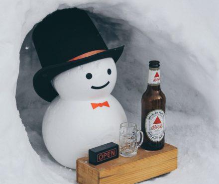 On vous dit tout sur la bière de Noël