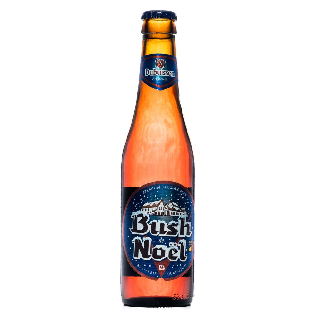 Bière de Noël : Bush de Noël