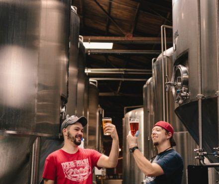 Les étapes de la fabrication de la bière expliquées simplement